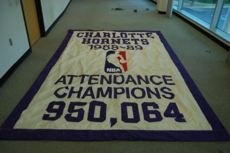 Attendance Champs