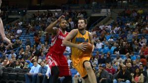 Ryan Anderson Rockets
