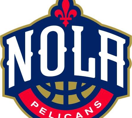 nola pelicans logo