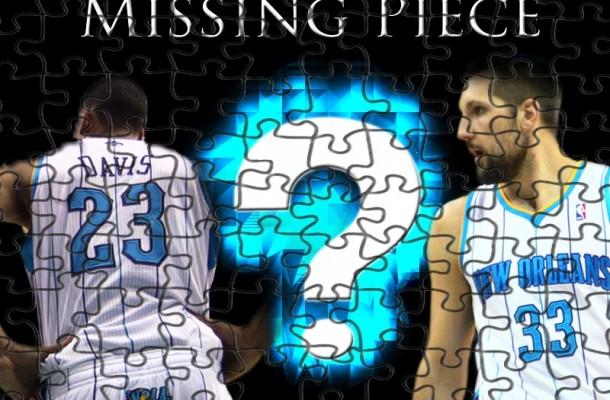 Missing Piece Davis Ryno