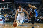 Greivis Vasquez Magic