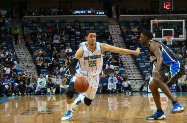 Austin Rivers Magic