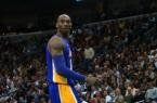 Lakers Kobe