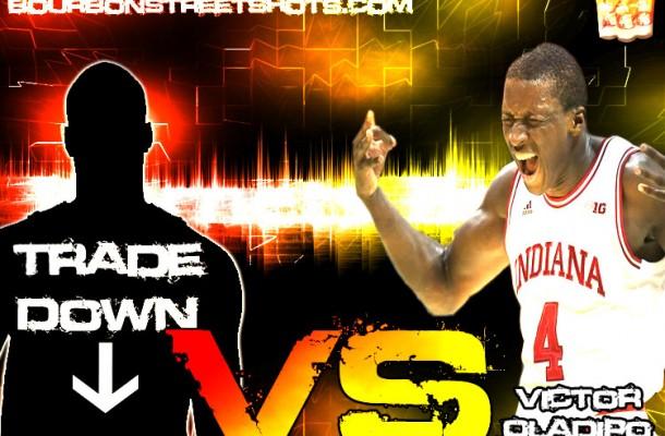 Round2 Trade Down VS Victor O