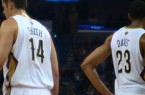 Jason Smith Anthony Davis