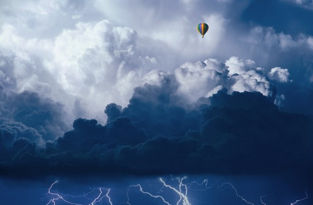 BalloonStorm