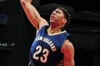 New Orleans Pelicans v Atlanta Hawks
