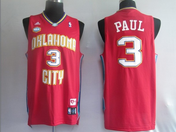 NBA-Jersey-New-Orleans-Hornets-3-23-Chris-Paul-Red-28Swingman-29-5580-51799
