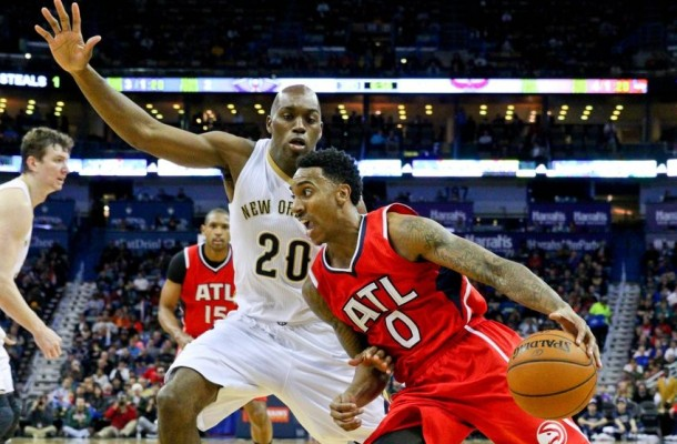 quincy-pondexter-jeff-teague-nba-atlanta-hawks-new-orleans-pelicans-850x560