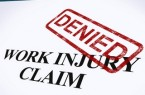 work-injury-claim-denied
