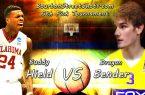 Heild vs Dragan