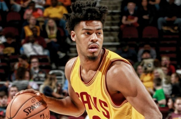 outlet store a86a2 e9306 Pelicans Sign Quinn Cook to Training Camp Roster | New ...
